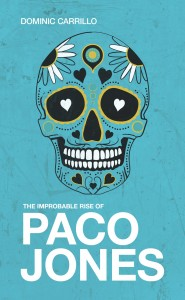 Paco Cover
